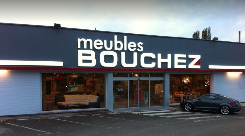 Contact Meubles Bouchez